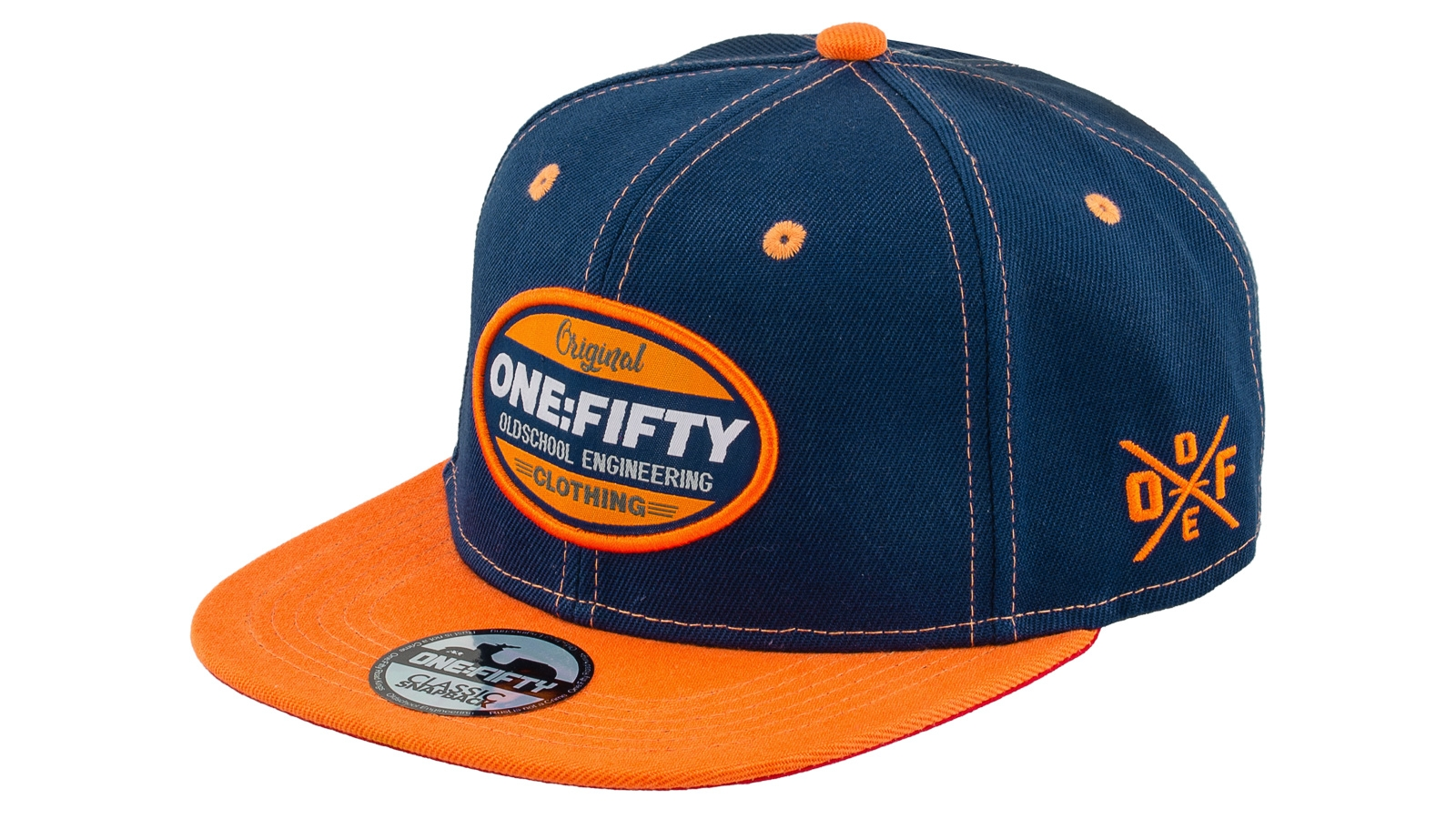 "Snapback ONE:FIFTY ""Terence"""