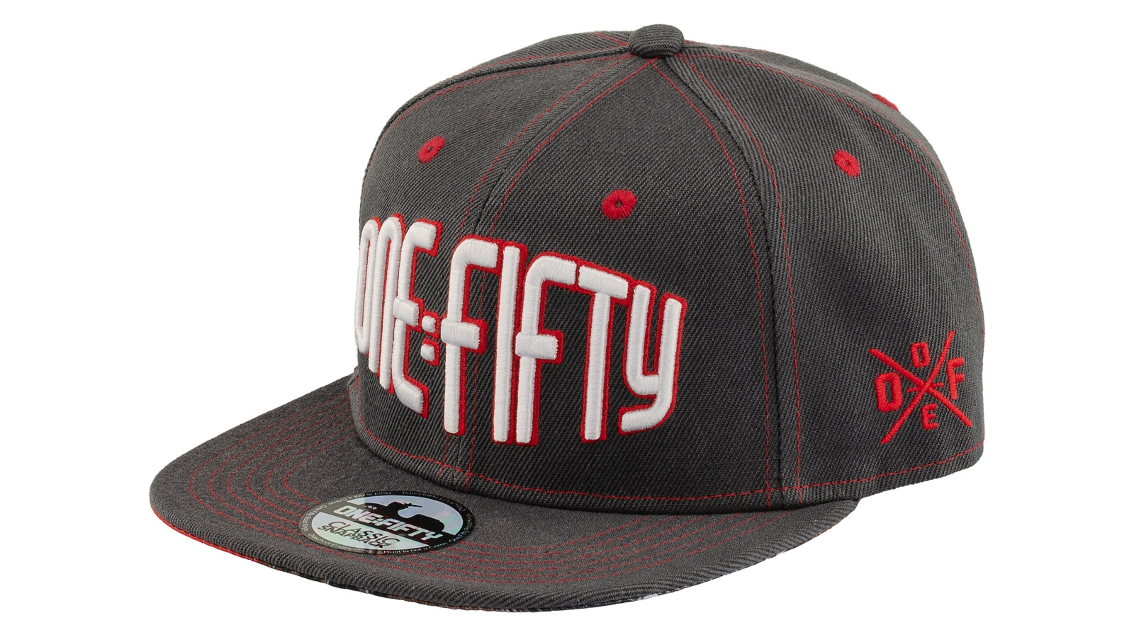 "Snapback ONE:FIFTY ""Harley"""